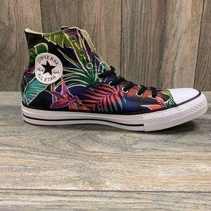 b1b6a34c5e24 Converse Shoes - Converse Chuck Taylor Hi Fuschia Glow Menta White